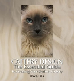 Cattery Design by David Key