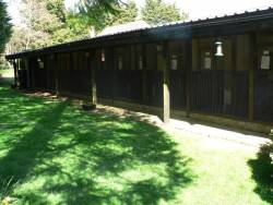 Boarding Cattery Building
